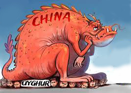 Pakistan Caught within the Chinese Checker